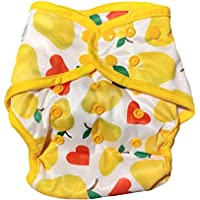 InfiniT AIO Overnight Cloth Diaper(One Size Fits 5-15 Kgs) (Aamruta)