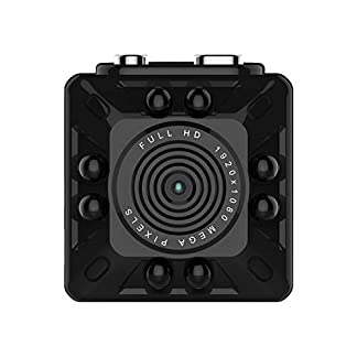 KKmoon-Quelima-SQ10-Mini-Kamera-Full-HD-Auto-DVR-Recorder-Versteckte-Kamera-DV-Kamera-Camcorder-Nachtsicht-Kamera