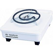 Marux 102 - Hornillo Electrico 102- 500W