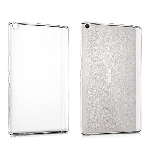 cover silicone tablet asus kwmobile ASUS ZenPad 8.0 Z380KL/Z380C/Z380M Cover - Custodia Tablet in Silicone TPU - Copertina Protettiva Tab - Backcover Cover ASUS ZenPad 8.0 Z380KL/Z380C/Z380M