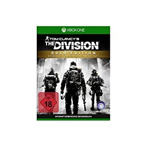Tom Clancy's The Division – Gold Greatest Hits Edition – [Xbox One]