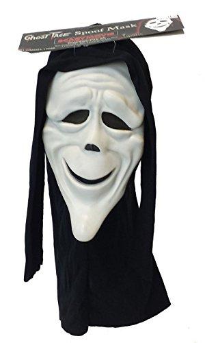 Erfurth 42032 - Scream Maske Stoned