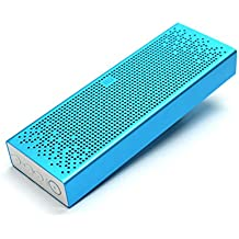 Altavoces Azul Bluetooth Rectangulares - Mi Bluetooth Speaker Azul