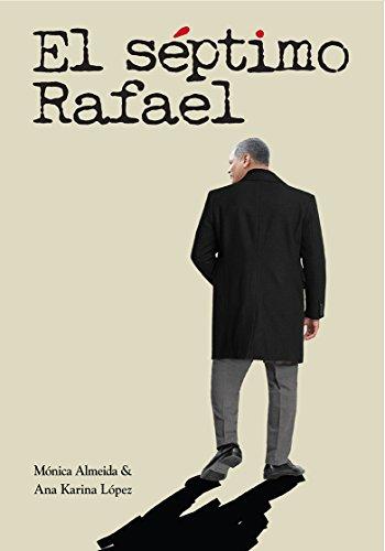 Biografía no autorizada de Rafael Correa Delgado, expresidente del Ecuador.