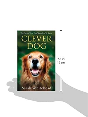 Clever Dog: Understand What Your Dog is Telling You from HarperCollins Publishers