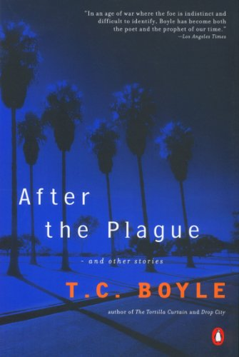 (After the Plague: and Other Stories (English Edition))