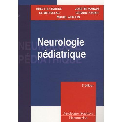 Neurologie pédiatrique