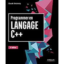 Programmer en langage C++, 9e édition
