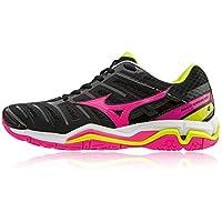 Chaussures femme Mizuno Wave Stealth 4
