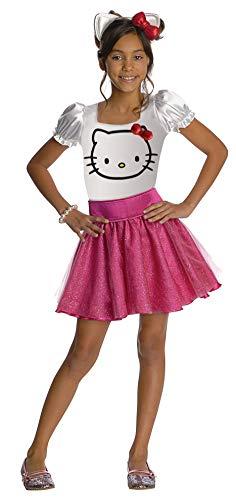 - Kinder Hello Kitty Kostüm