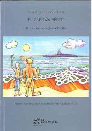 El Capitán Pértil Cover Image