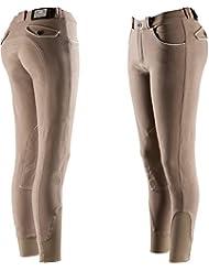 EQUI-THEME Pantalon d'équitation femme Verona - 8 couleurs différentes