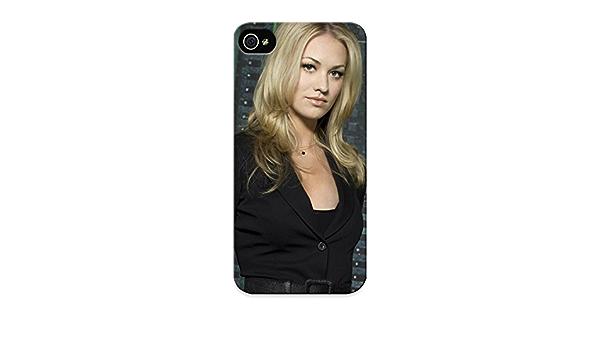 CaseCastle Faddish Phone Women Actress People Yvonne Strahovski ...