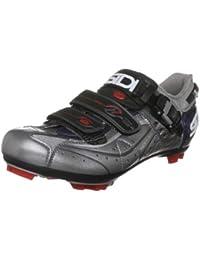 Sidi Dragon 2 C Srs1, Zapatillas de Ciclismo de Carretera para Mujer, Gris,
