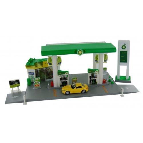 rmz-city-164-bp-service-station-playset-by-toymarket
