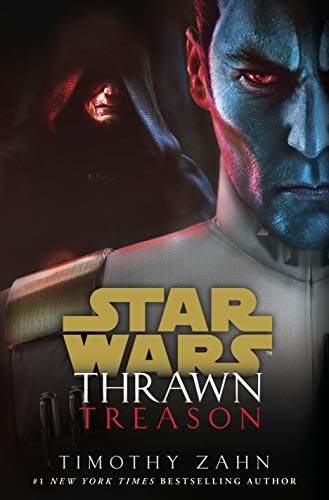 Thrawn: Treason (Star Wars) (English Edition)