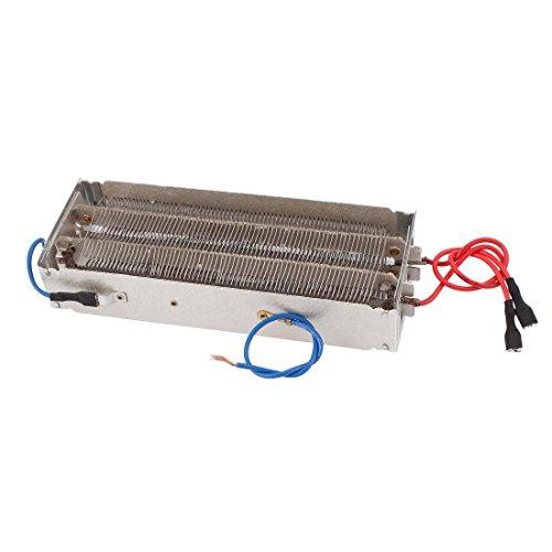 Sourcingmap® AC 220V 2000W Secador manual 3 hilos