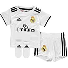 887d7be30c7fa Amazon.es  camiseta real madrid bebe
