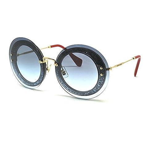 Miu Miu Sonnenbrille Reveal (MU 10RS UES4R2 64)
