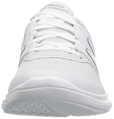 New Balance Womens WA365v1 Cush + Walking Shoe White/white