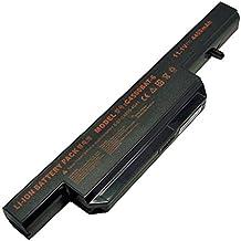 11.1 V 4400 mAh C4500BAT-6 Reemplace la batería del portátil por 6 6 –