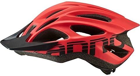 Casque Cannondale - Cannondale Quick Casque de vélo Rouge/noir