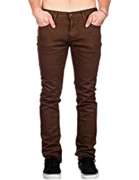 Emerica Selma Supa Slim Jeans Coffee 29/32