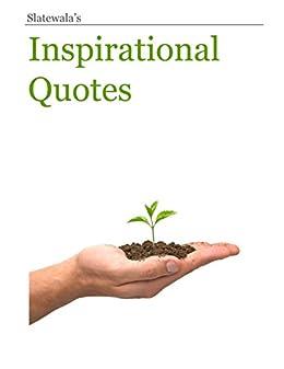 Inspirational Quotes by [Slatewala, Saifuddin]