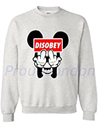 Amazon Fr Mickey Swag Vetements