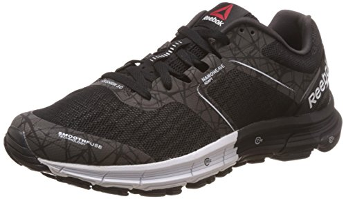 8e399058a2c78 40% OFF on Reebok Women's One Cushion 3 Nite Running Shoes on Amazon ...