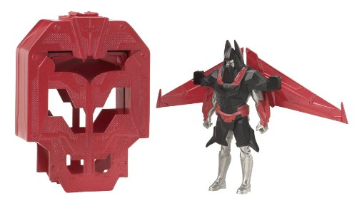 Batman - W7194 - Figurine - Dark Knight Rises - Quick Tek Arsenal - Armor Wing