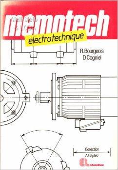 GRATUIT MECANIQUE MEMOTECH TÉLÉCHARGER GENIE