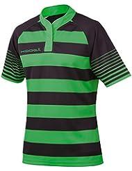 Touchline chemise match cerclé
