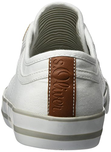 s Oliver Wei Sneakers 24635 s Oliver Damen 8ZnqxgdgR