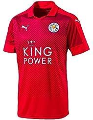 96ebde8fbd55c Puma 2016 2017 Leicester City Camiseta de visitante para Hombre