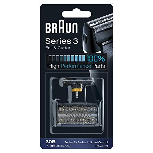 Braun 30B - Recambio lamina bloque cortante Series