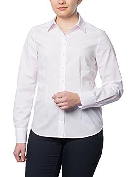 ETERNA 1/1 sleeve Blouse COMFORT FIT
