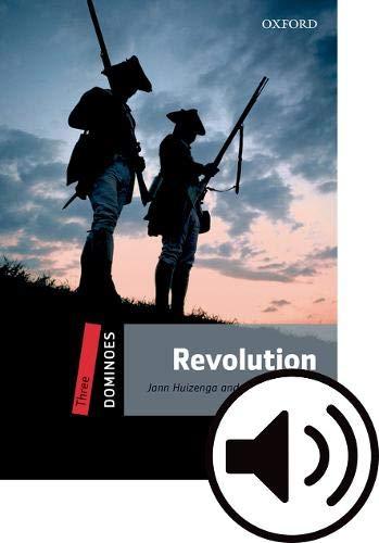 Dominoes 3. Revolution MP3 Pack por Jann Huizenga