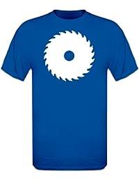 Kreissäge T-Shirt by Shirtcity
