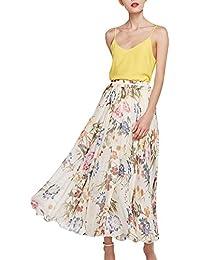 18f48342d2cc Suchergebnis auf Amazon.de für: Blumen - Röcke / Damen: Bekleidung