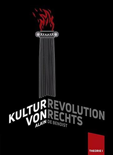 Kulturrevolution von rechts: Gramsci und die Nouvelle Droite (Theorie)