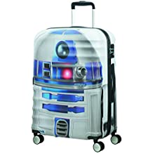 Disney Wavebreaker Star Wars R2D2, Spinner 67/24 Equipaje infantil, 67 cm, 64 liters, Varios colores (Star R2d2)