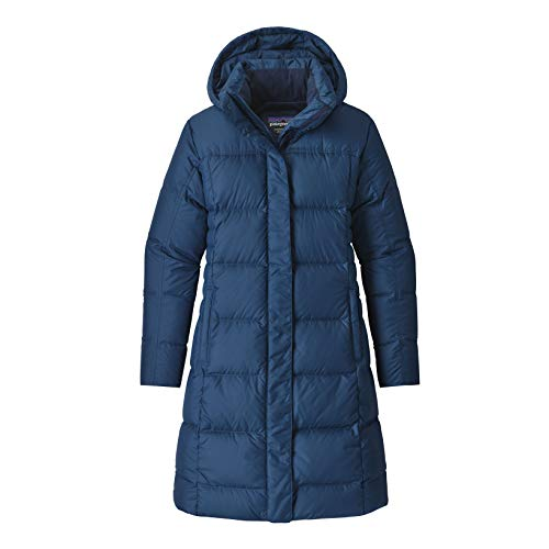Patagonia Down with IT Parka Women - Daunenmantel