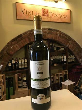 Vernaccia S.G. DOCG TITOLATO 2015 Guicciardini&Strozzi Lt 0,750 Vini di Toscana