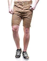 shorts bermudas japan rags mateo beige