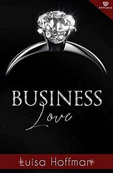 Business love (Darklove) di [Hoffman, Luisa]