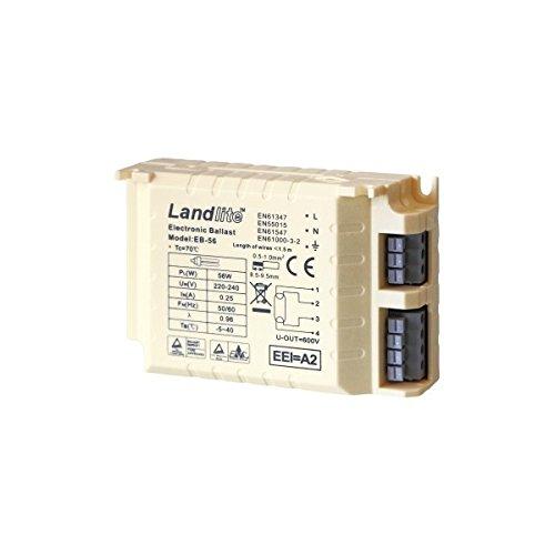 55 Watt Vorschaltgerät für UV-C System 55 Watt -