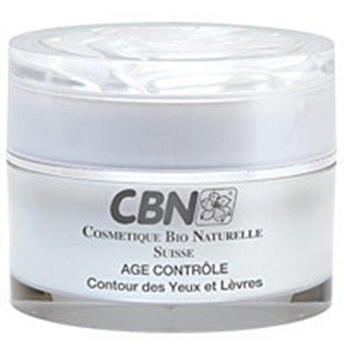 CBN AGE CONTRÔLE Contour Yeux et Lèvres 30ml