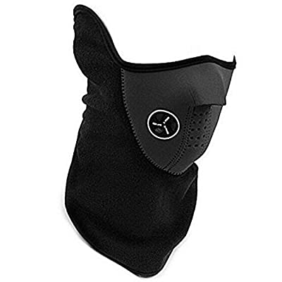 DSYJ Windproof Face Mask Cover Caps Winter Warm Face Cover Neck Warmer Ski Hat Winter Outdoor Ski Mask Headcover 1