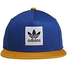 Amazon.it  cappello adidas visiera piatta eb0632285a25